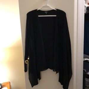 Simply Vera Vera Wang Sweaters - 1X - Long Sleeve Sweater Vera Wang